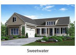 The Sweetwater - Westbrook Grove: Pooler, Georgia - Village Park Homes