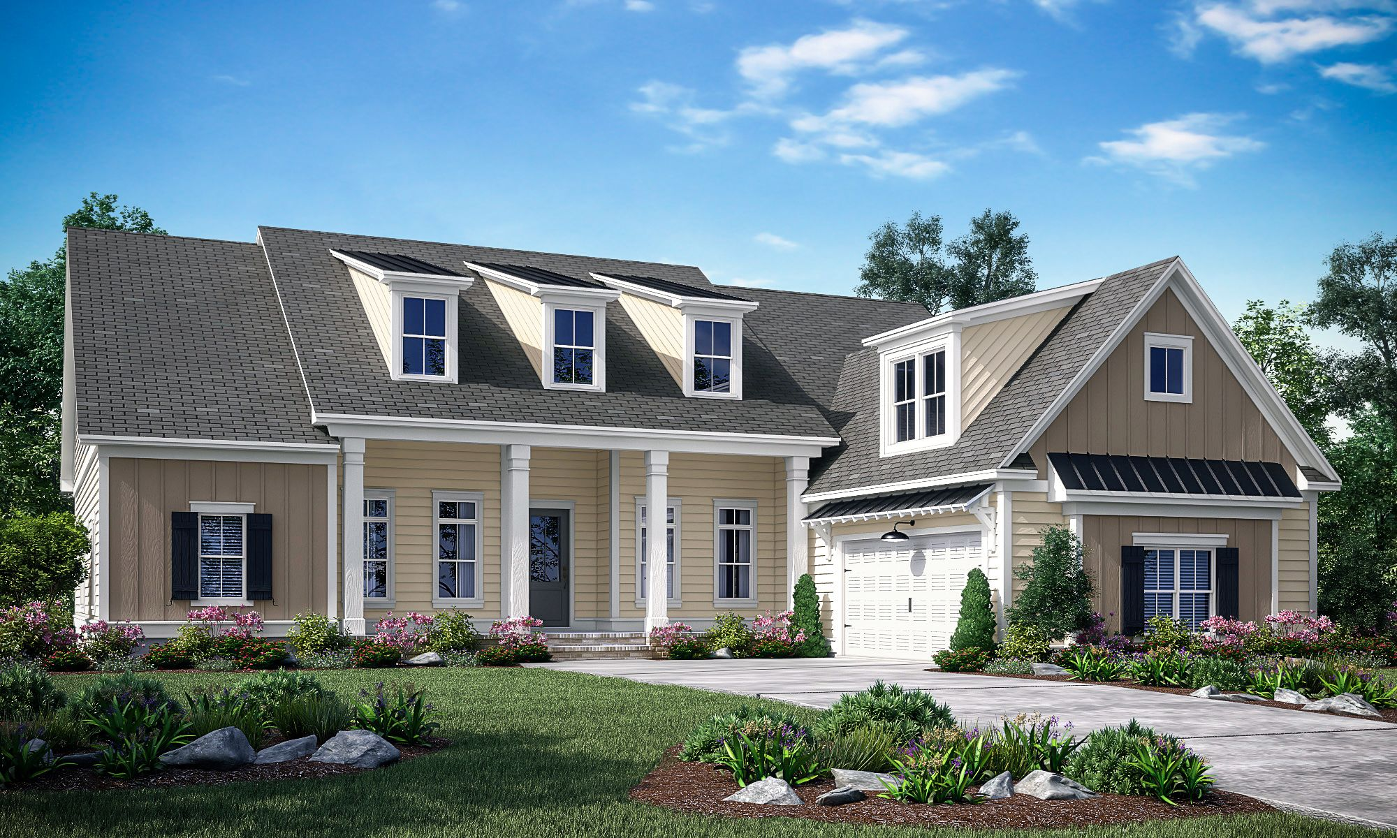 New Home Builders In Oakland County Mi