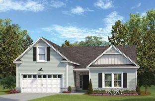 The Woodrow - Avondale at Lawton Station: Bluffton, South Carolina - Village Park Homes