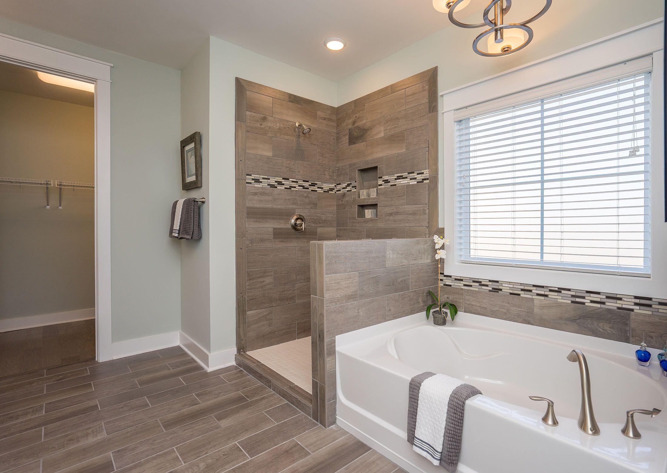 Bathroom featured in The Pinehurst By Village Park Homes in Savannah, GA