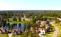 Avondale at Lawton Station by Village Park Homes in Hilton Head South Carolina