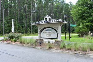homes in Hearthstone Lakes by Village Park Homes