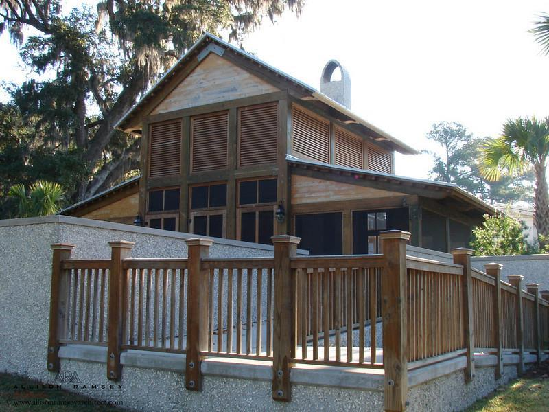 'Overlook at Battery Creek' by Village Park Homes in Hilton Head