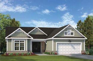 The Sarasota - Avondale at Lawton Station: Bluffton, South Carolina - Village Park Homes