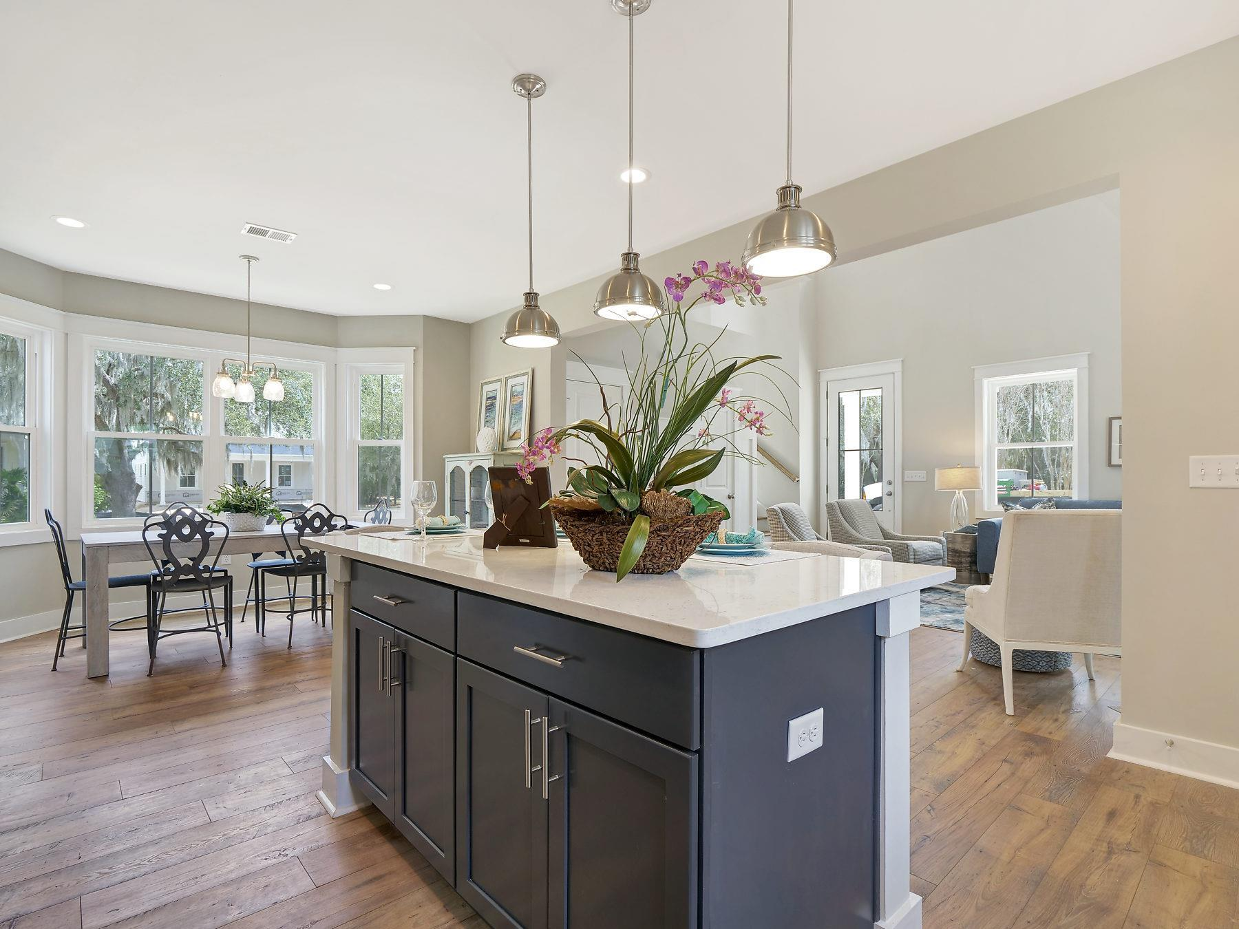 Living Area featured in The Ashley River II By Village Park Homes in Savannah, SC