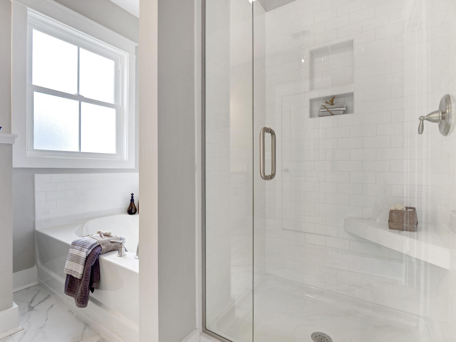 Bathroom featured in The Ashley River II By Village Park Homes in Hilton Head, SC