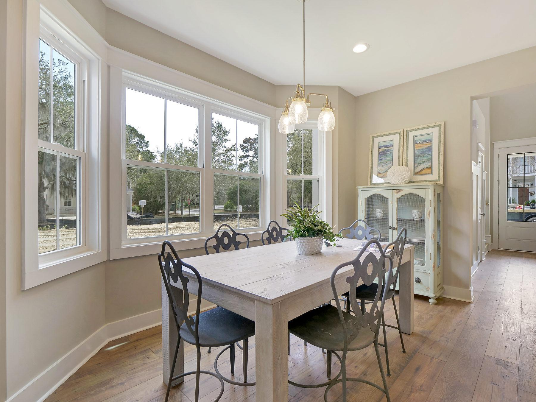 Kitchen featured in The Ashley River II By Village Park Homes in Savannah, GA