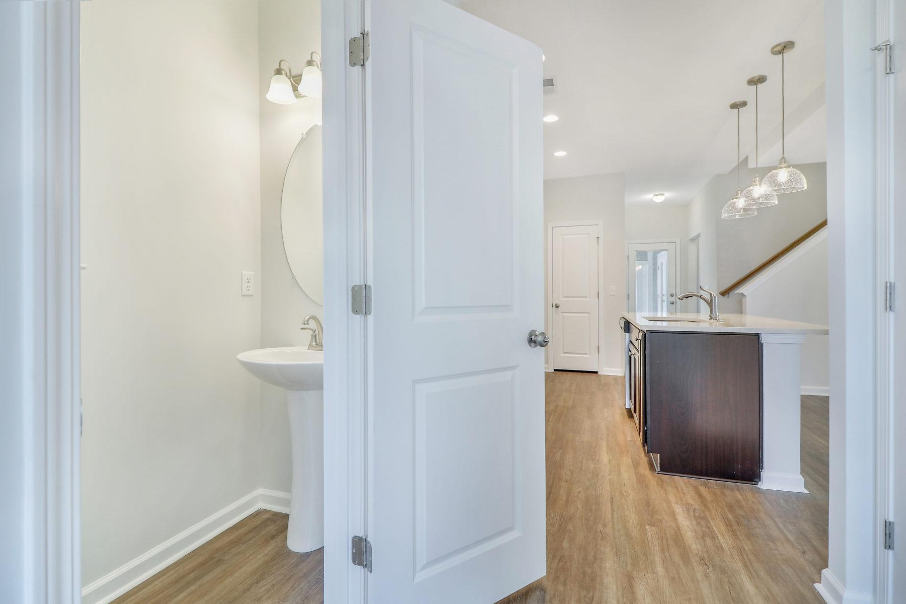 Bathroom featured in The Troup By Village Park Homes in Hilton Head, SC