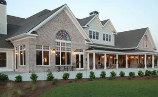 Westbrook Villas at Savannah Quarters by Village Park Homes in Savannah Georgia