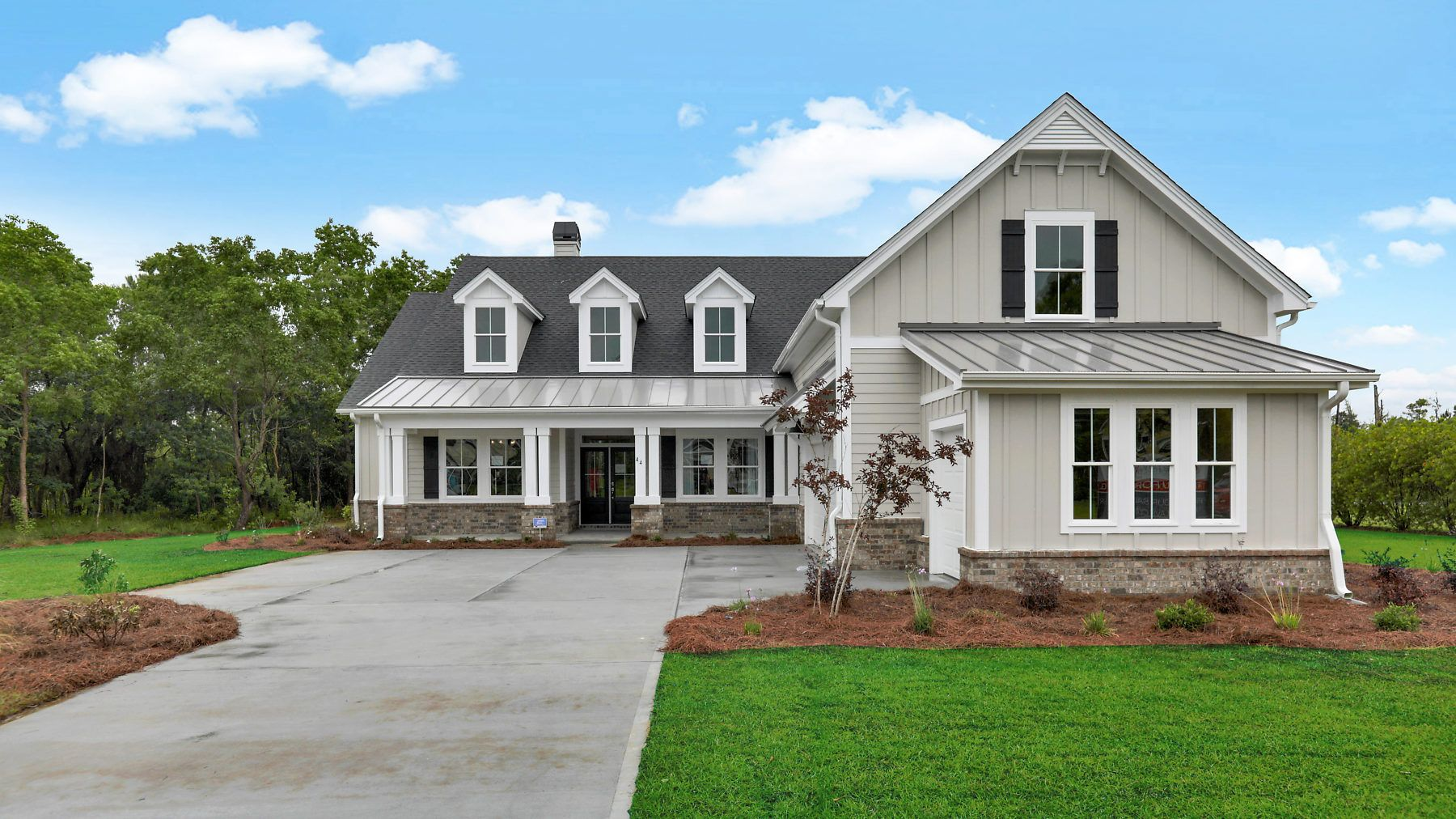 'Westbrook Grove' by Village Park Homes in Savannah