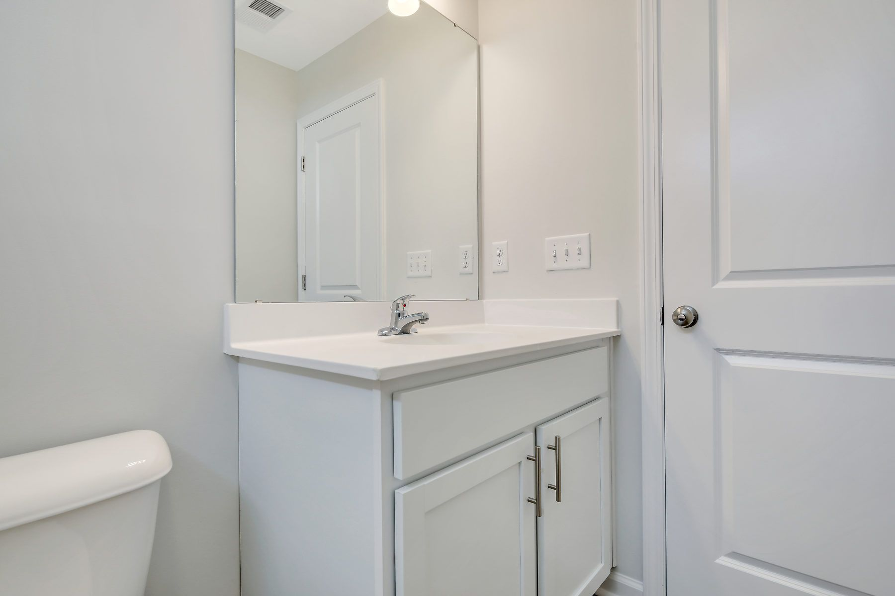 Bathroom featured in The Katherine By Village Park Homes in Hilton Head, SC