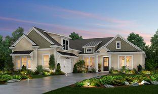 The Jackson - Westbrook Grove: Pooler, Georgia - Village Park Homes