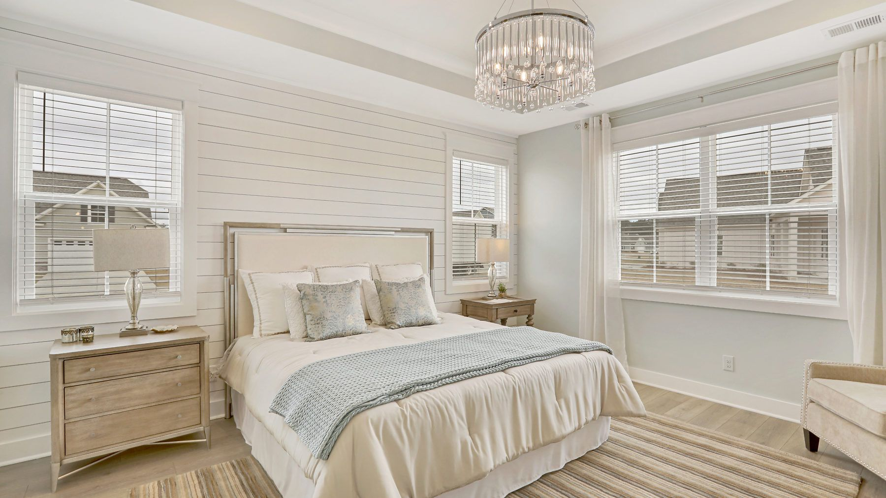 Bedroom featured in The Tillery By Village Park Homes in Savannah, GA