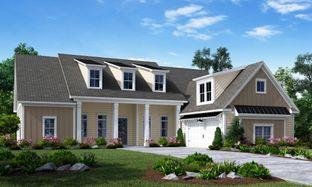 The Seneca - Westbrook Grove: Pooler, Georgia - Village Park Homes