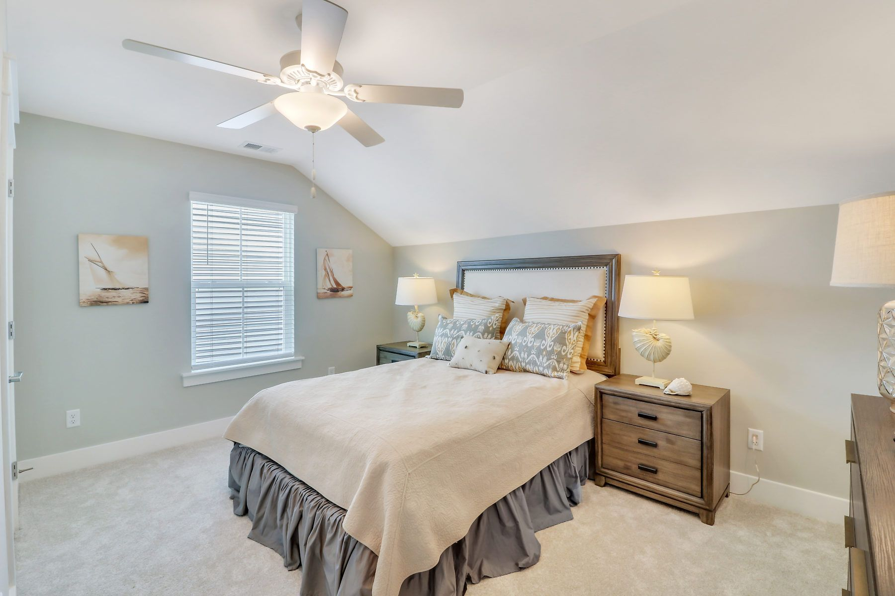 Bedroom featured in The Jasper By Village Park Homes in Hilton Head, SC
