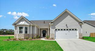 The Tillery - Hearthstone Lakes: Ridgeland, South Carolina - Village Park Homes