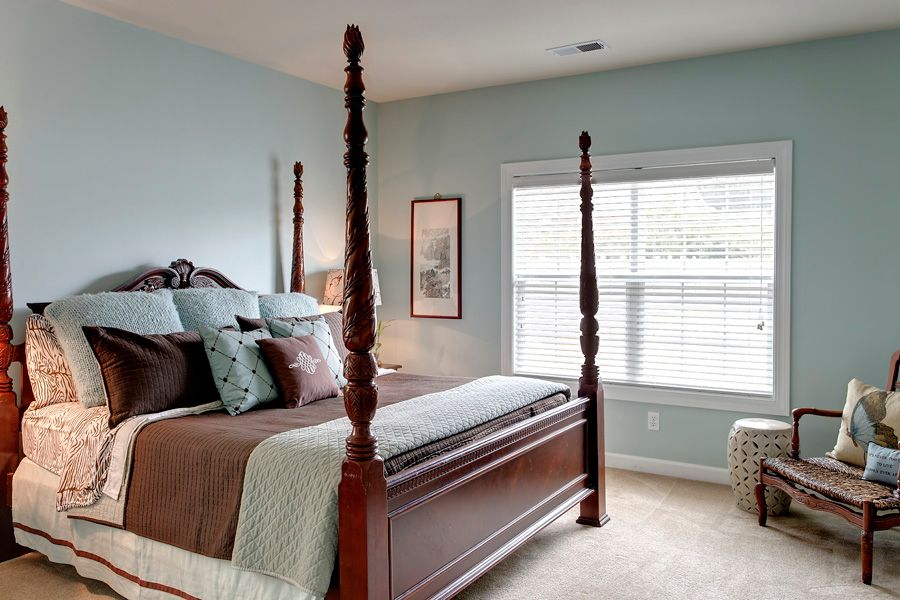 Bedroom featured in The Elcott By Village Park Homes in Savannah, GA