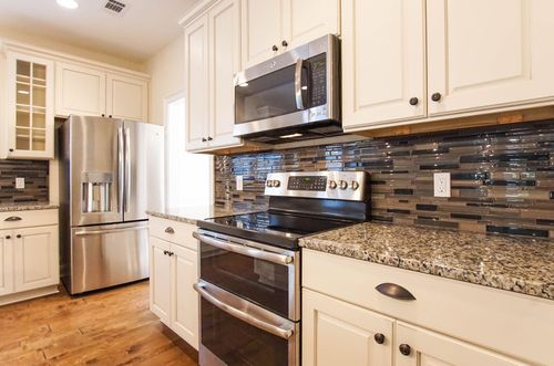 Kitchen-in-The Callawassie-at-Westbrook Cove-in-Pooler
