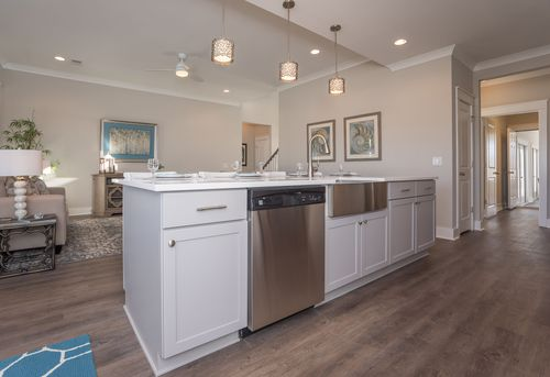 Kitchen-in-The Hadley-at-Westbrook Cove-in-Pooler