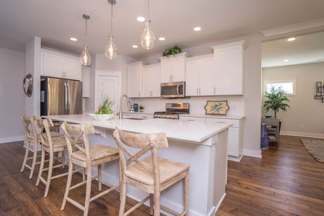 Kitchen-in-The Brookwood-at-Avondale at Lawton Station-in-Bluffton