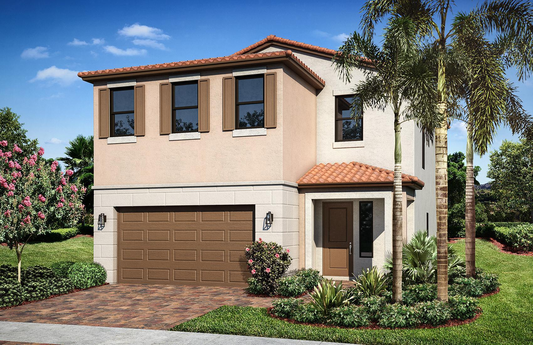 Exterior featured in the Sand Dollar 4 By Label & Co in Palm Beach County, FL