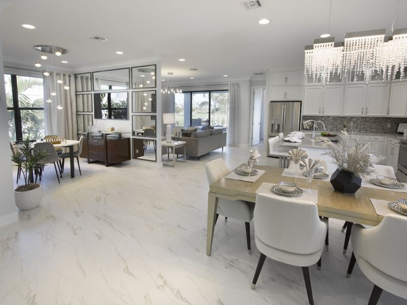 Living Area featured in the Starfish By Label & Co in Palm Beach County, FL