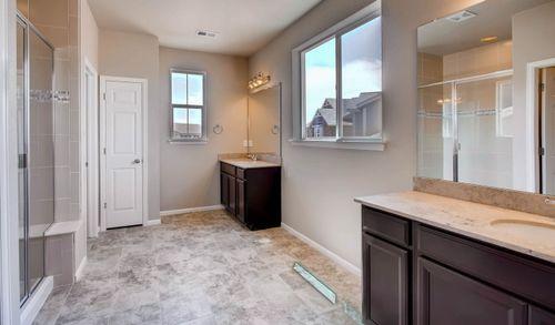 Bathroom-in-50C3-at-West Village in Timnath Ranch-in-Timnath
