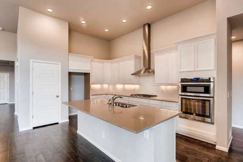 Kitchen-in-50A2-at-West Village in Timnath Ranch-in-Timnath