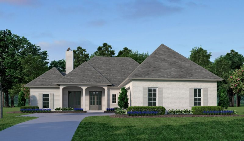 Exterior featured in the Chedworth By Vintage Homes in Shreveport-Bossier City, LA