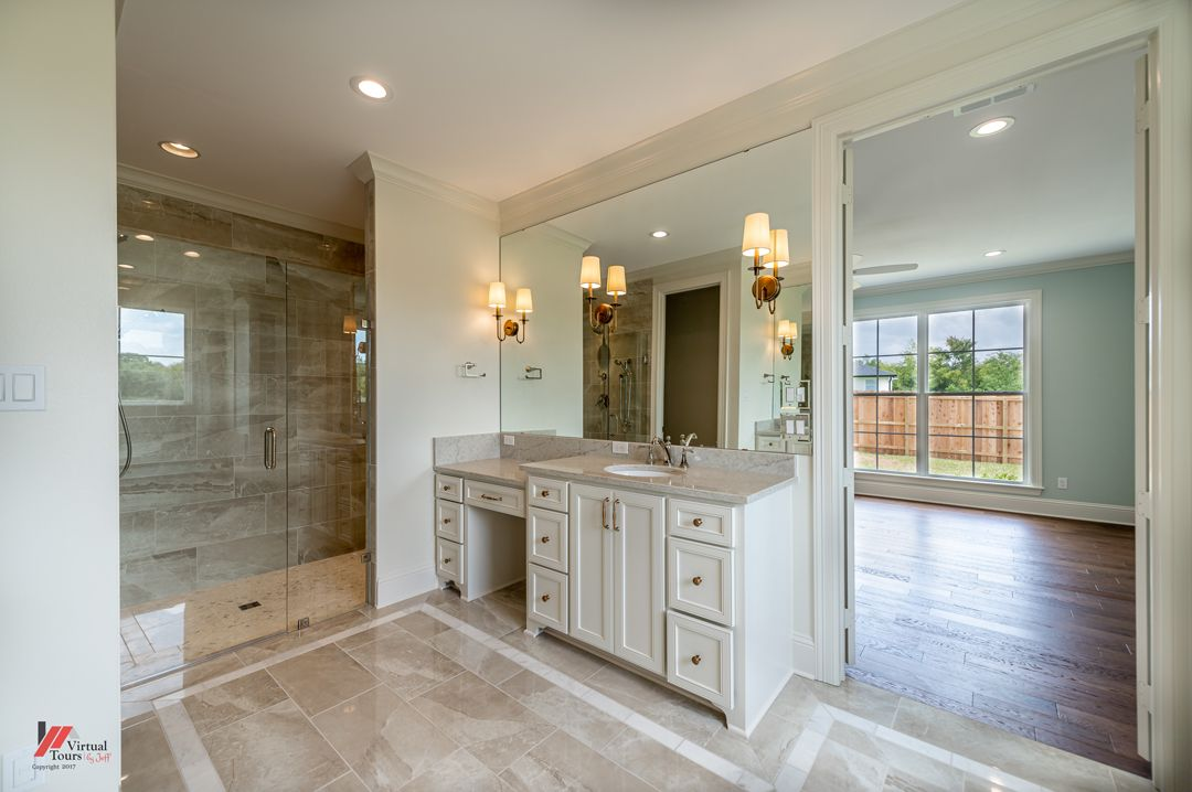 Bathroom featured in the Bristol By Vintage Homes in Shreveport-Bossier City, LA