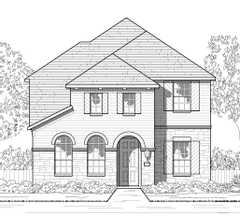 Plan 306 by Highland Homes