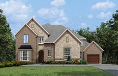 Oakley II by Drees Custom Homes