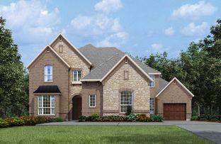 Oakley II by Drees Custom Homes - Viridian: Arlington, Texas - Viridian