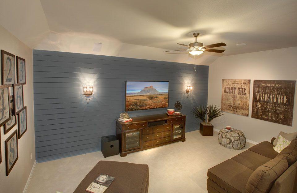 Oakley II by Drees Custom Homes 10