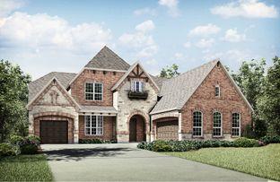 Brinkley by Drees Custom Homes - Viridian: Arlington, Texas - Viridian