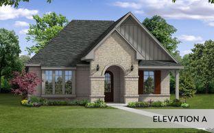 The Northwood by CastleRock Communities - Viridian: Arlington, Texas - Viridian
