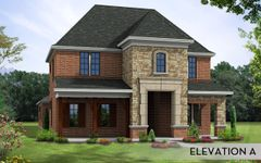 The Westlake by CastleRock Communities
