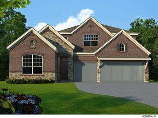 Gossett by David Weekley Homes - Viridian: Arlington, Texas - Viridian