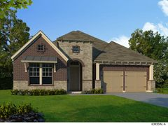 Eubanks by David Weekley Homes