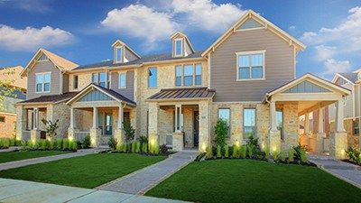 Hampton-Ph-IV by CB JENI Homes