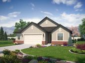 The Cove - Active Adult Homes by Visionary Homes in Logan Utah