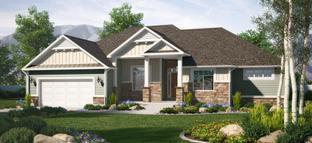 Pendleton (SOG) - Northwood Hills: Ogden, Utah - Visionary Homes