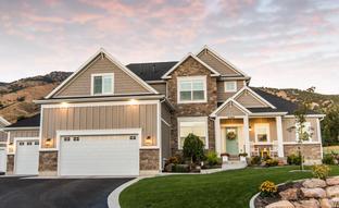 Remington (SOG) - Riverside Place: Ogden, Utah - Visionary Homes