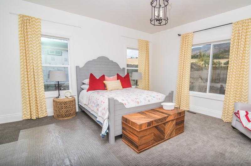 Bedroom featured in the Remington (SOG) By Visionary Homes in Logan, UT