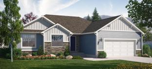 Avalon (SOG) - Riverside Place: Ogden, Utah - Visionary Homes