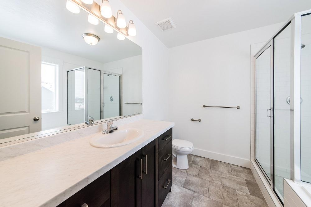 Bathroom featured in the Oxford (SOG) By Visionary Homes in Logan, UT