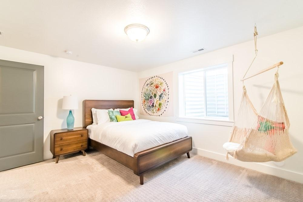 Bedroom featured in the Canterbury (SOG) By Visionary Homes in Logan, UT