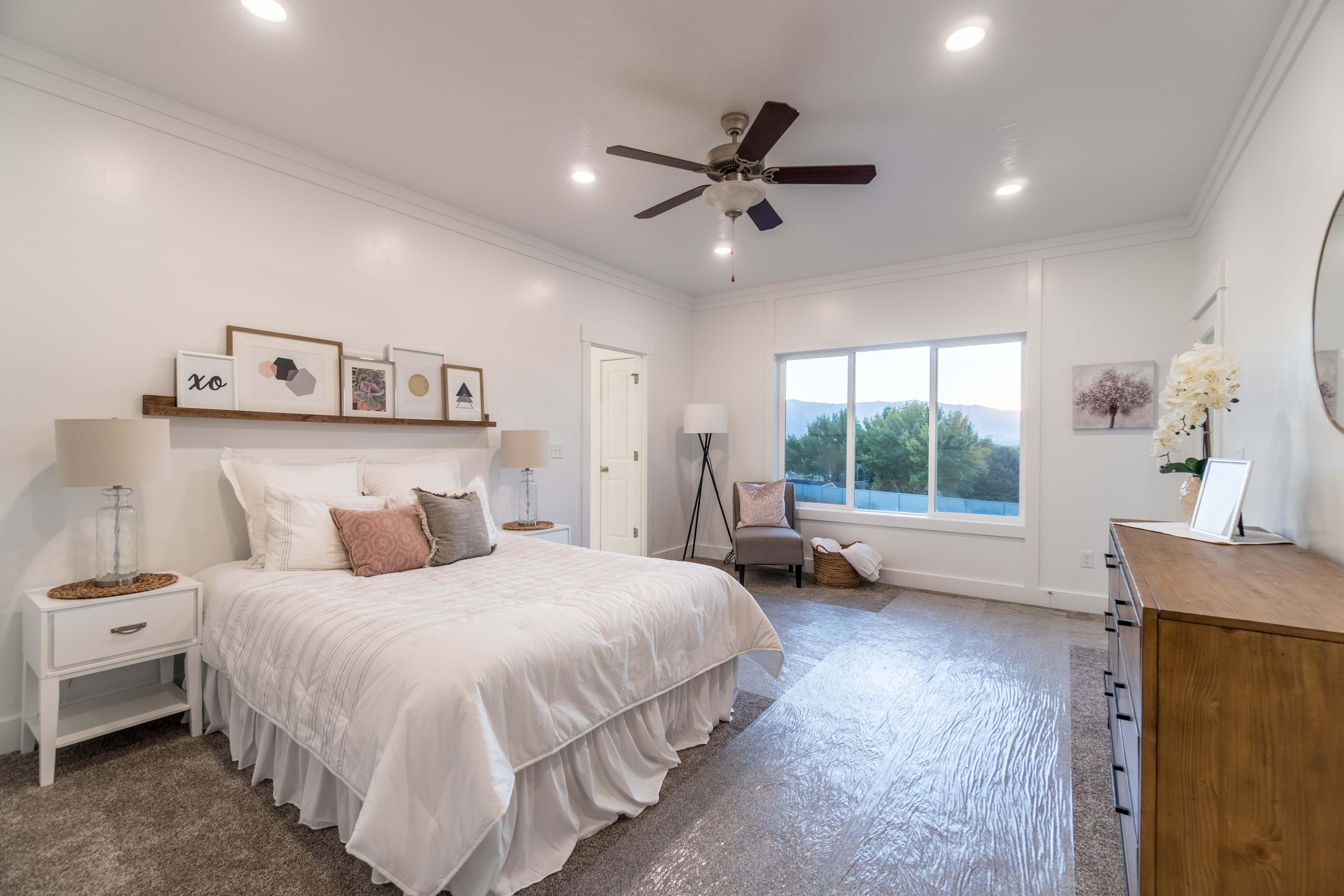 Bedroom featured in the Summerlyn (SOG) By Visionary Homes in Logan, UT