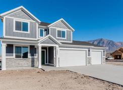 Glendale (SOG) - Northwood Hills: Ogden, Utah - Visionary Homes