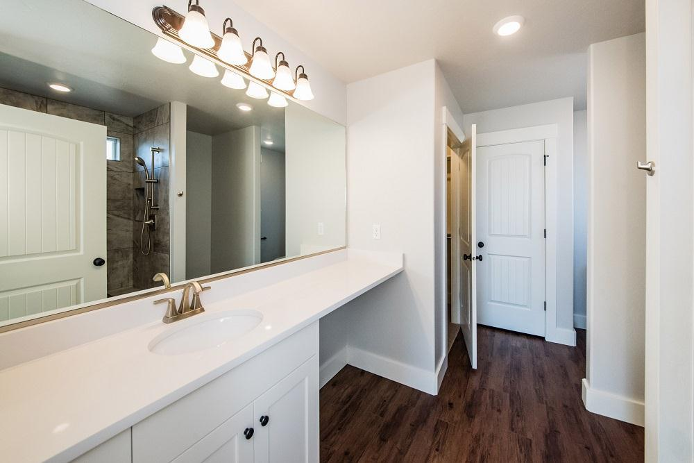 Bathroom featured in the Auburn (SOG) By Visionary Homes in Logan, UT